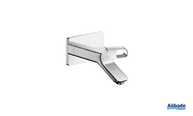 Robinet design Urquiola Axor idéal pour salle de bains