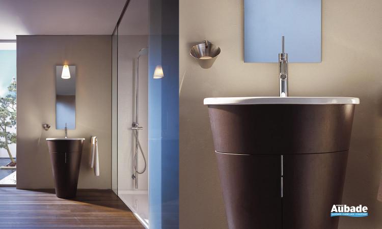 Mitigeur Puro de Axor pour sublimer votre salle de bains