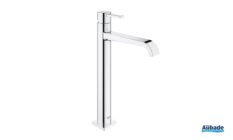 Mitigeur lavabo taille XL Allure de Grohe
