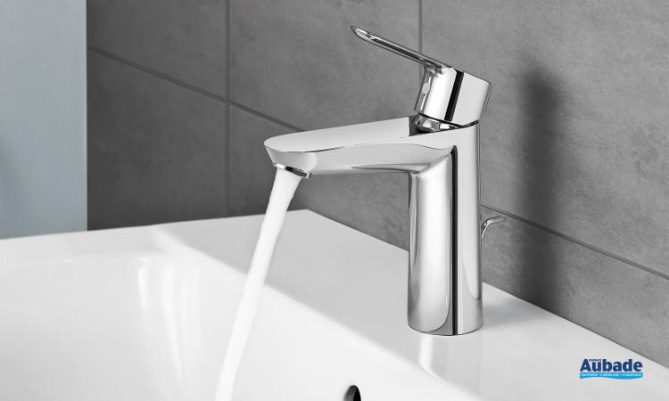 Mitigeur lavabo taille M Bauloop