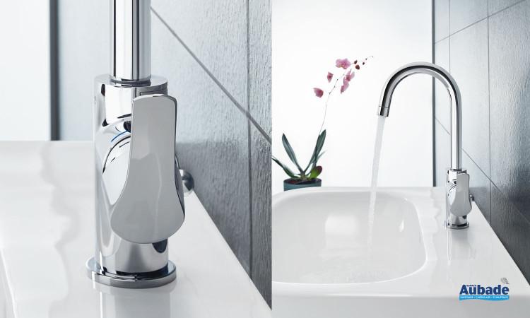 Mitigeur lavabo taille L Eurosmart