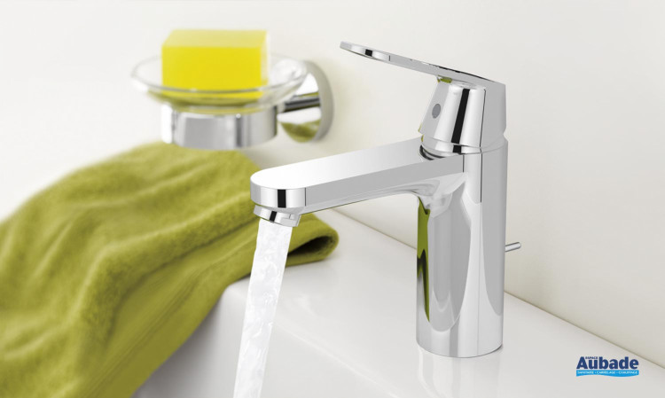 Mitigeur lavabo Eurosmart Cosmopolitan Taille S de Grohe