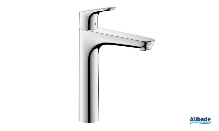 Mitigeur lavabo économique 190 Eco C3 Focus de Hansgrohe