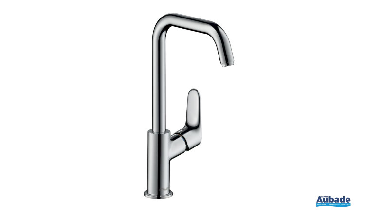 Mitigeur lavabo bec mobile Focus 240 de Hansgrohe