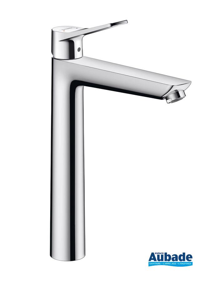 Mitigeur lavabo haut Opening coloris chromé de Hansgrohe