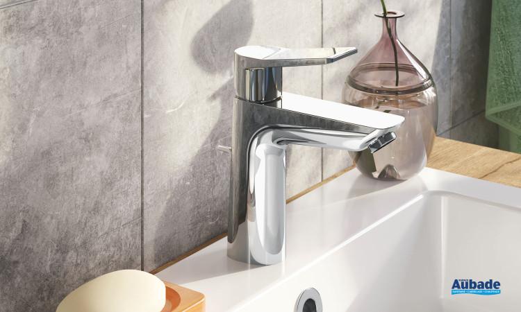 Mitigeur de lavabo medium Opening coloris chromé de Hansgrohe