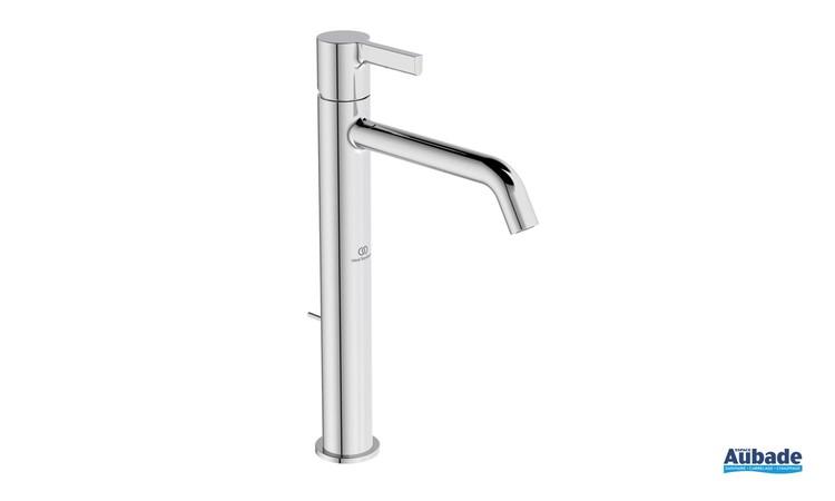 Mitigeur lavabo rehaussé chrome Joy de idéal Standard