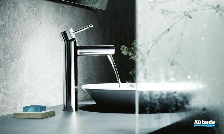 Mitigeur lavabo Cüff taille medium de Jacob Delafon