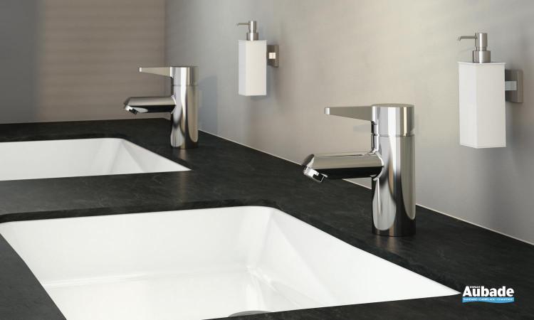 Mitigeur Modus EH HD-M de Schell qualité chrome, confort et design