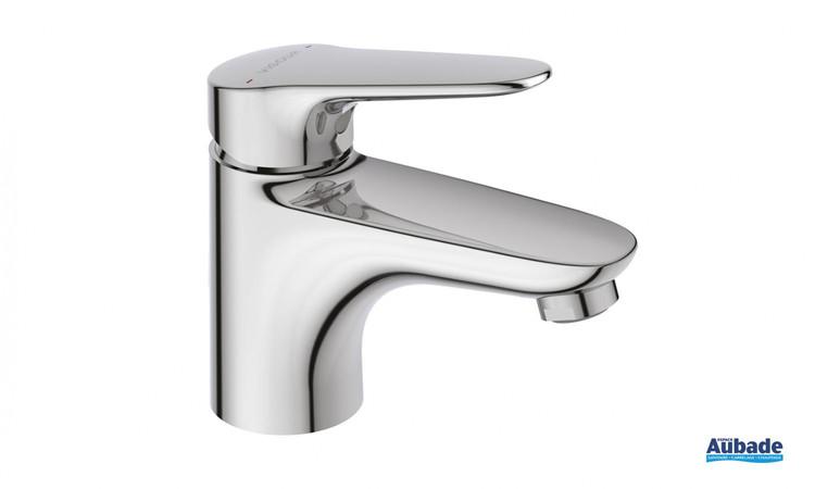 Mitigeur lavabo bas chromé Clivia par Vigour