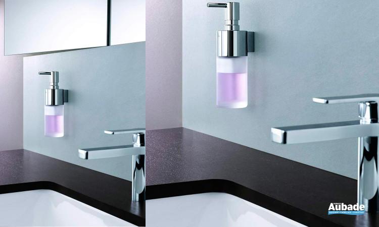 Robinet design pour lavabo Villeroy & Boch Just