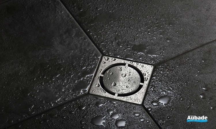 Systèmes d'évacuations de l'eau par le sol pour douches à l'italienne Schlüter®-KERDI-DRAIN 1