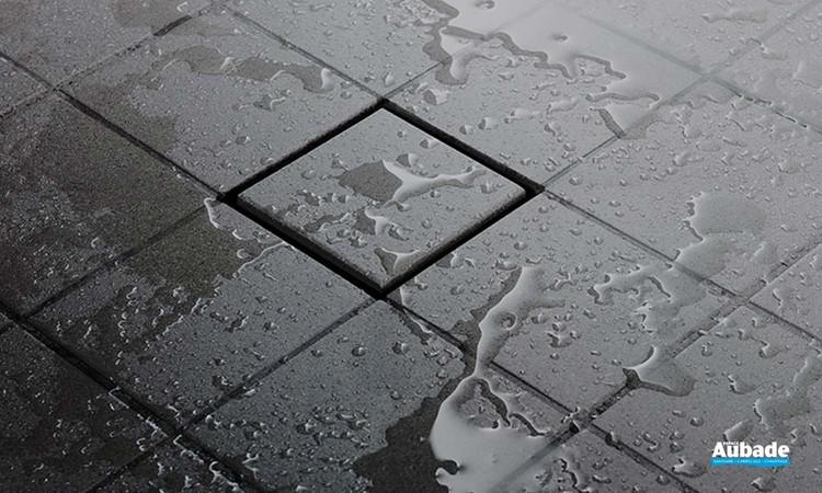 Systèmes d'évacuations de l'eau par le sol pour douches à l'italienne Schlüter®-KERDI-DRAIN 4