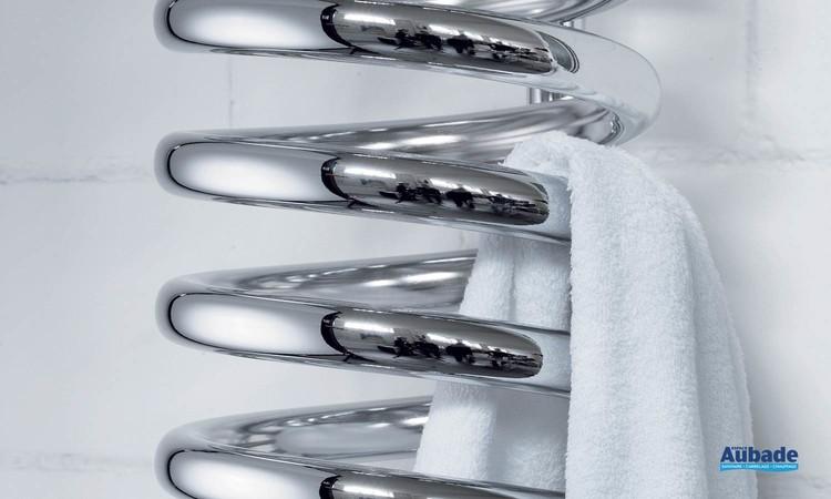 Sèche-serviettes Spirale par la marque Acova 02