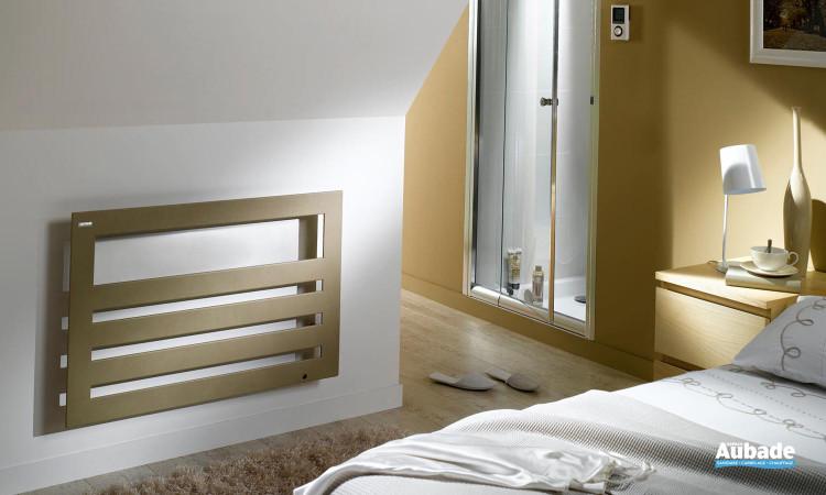 Radiateur sèche-serviettes électrique  Karena Spa de Acova avec équipements haut de gamme