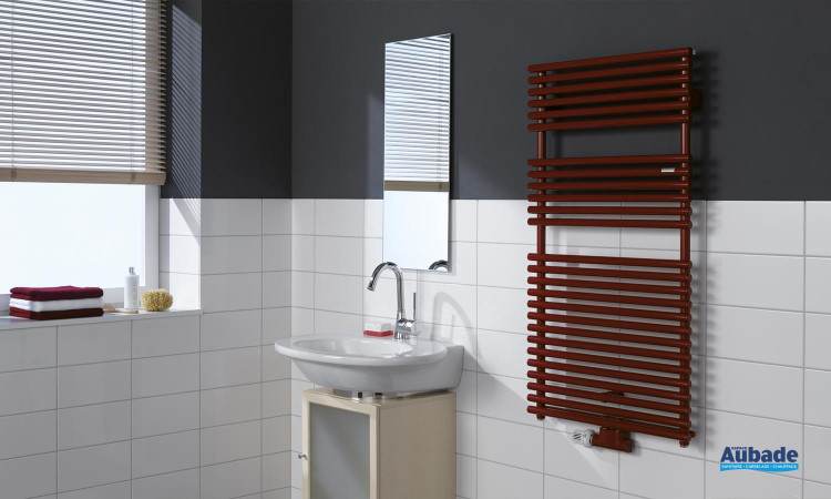 Sèche-serviettes Bagnotherm d'Arbonia