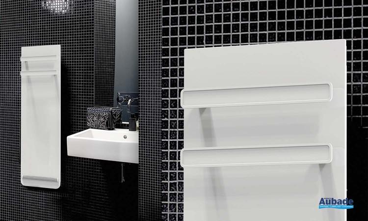 Sèche-serviette électrique Campaver Bains Kyoto 3.0 de Campa