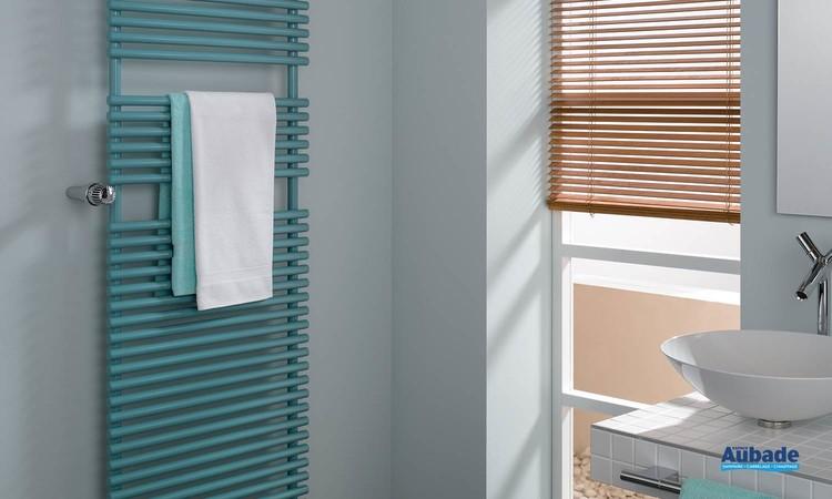 Sèche-serviettes eau chaude Bagnotherm Flex de Arbonia 01