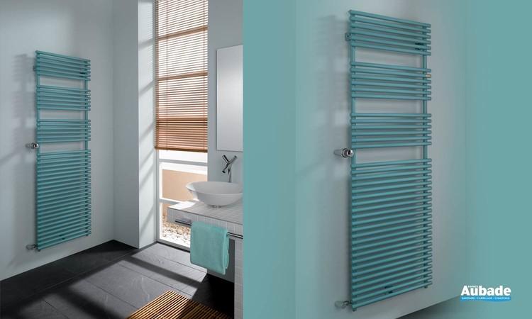 Sèche-serviettes eau chaude Bagnotherm Flex de Arbonia 04