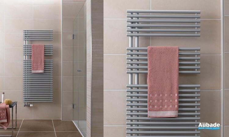 Sèche-serviettes eau chaude Bagnotherm Move d'Arbonia 03