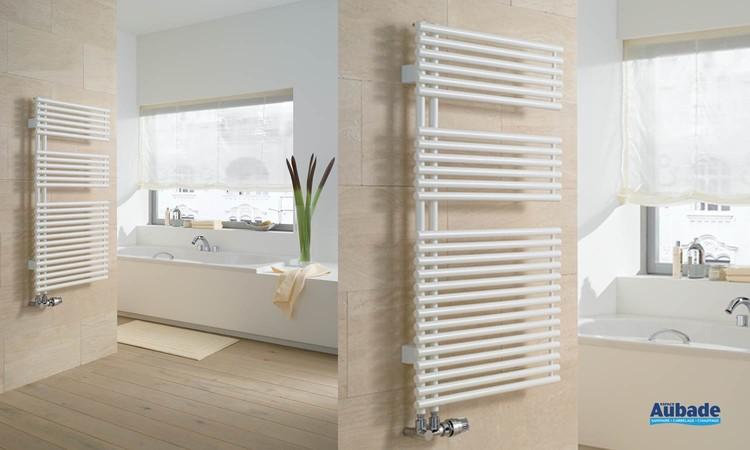 Sèche-serviettes eau chaude Bagnotherm Move d'Arbonia 04