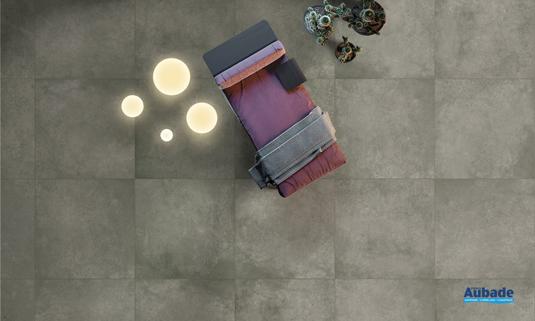 Collection Concreta par Tagina en coloris Verde Muschio