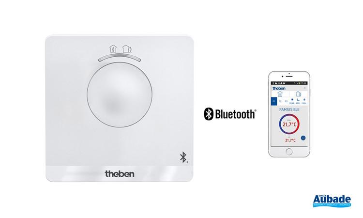 thermostat ramses 812 ble theben