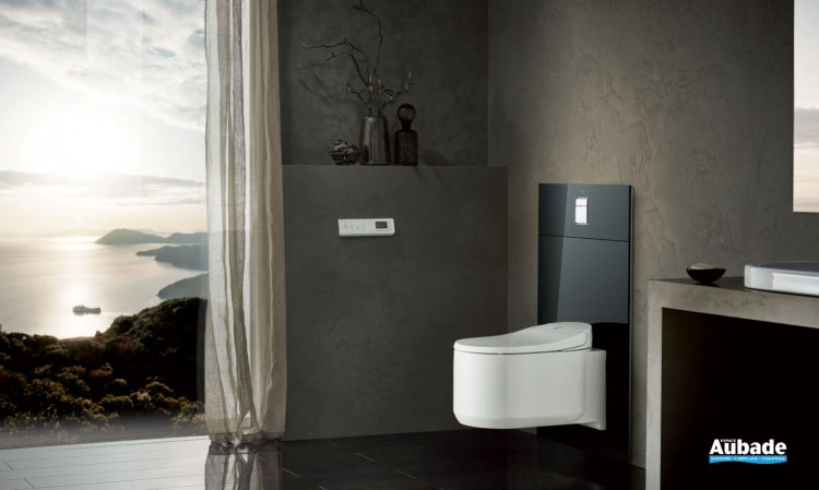 Bâti-support Grohe Rapid SL
