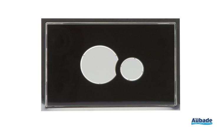 toilettes bati-support nicoll plaque de commande murano