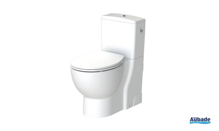 Broyeur WC Saniflush de SFA 2