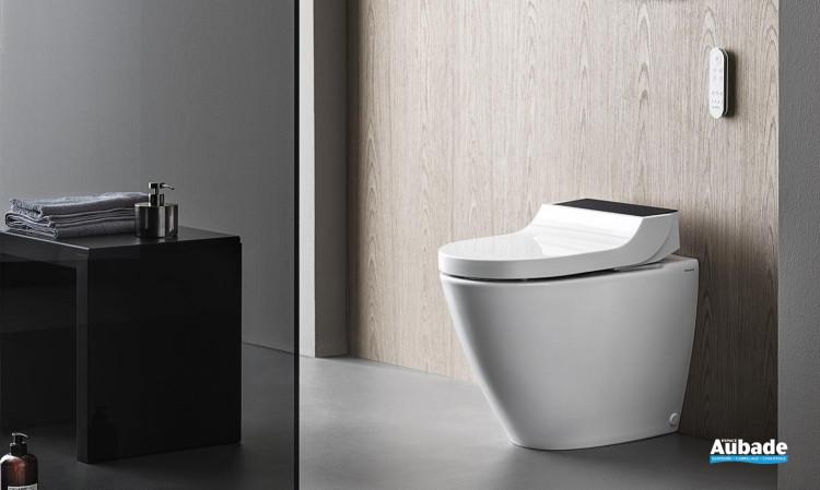 WC AquaClean Tuma Comfort de Geberit