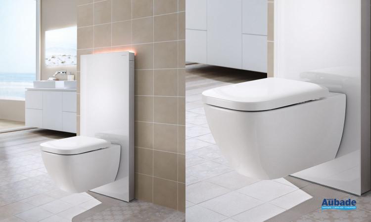 toilettes wc geberit wc lavant monolith plus