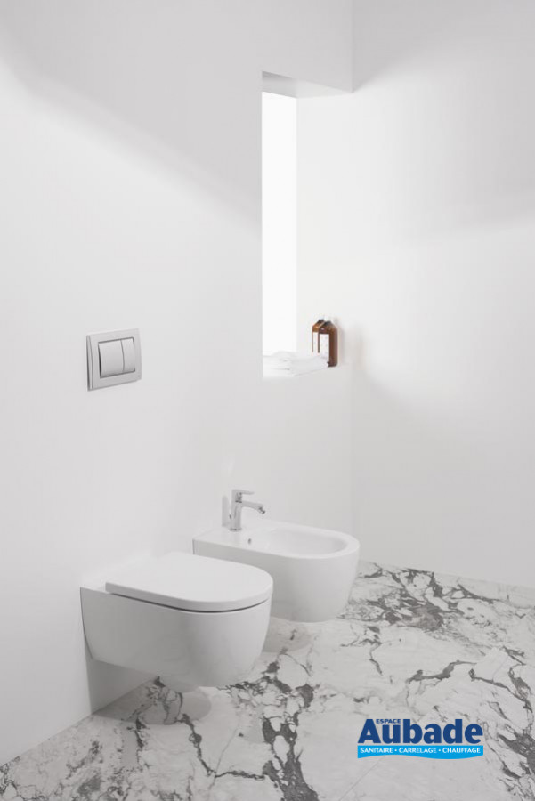Toilettes Collection Atelier Collections Ideal Standard