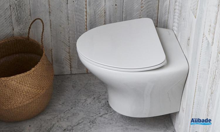 Pack WC suspendu Nouvelle Vague Compact de Jacob Delafon