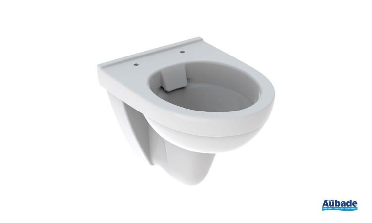 Pack wc suspendu compact sans bride clivia de vigour