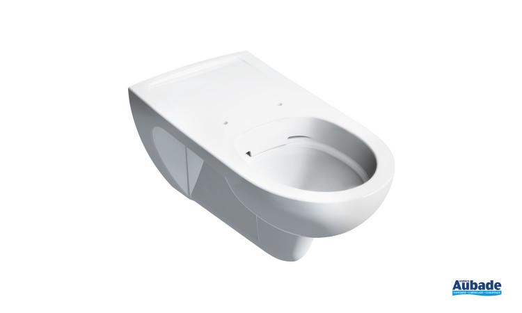 Pack wc rallongé sans bride Clivia de Vigour