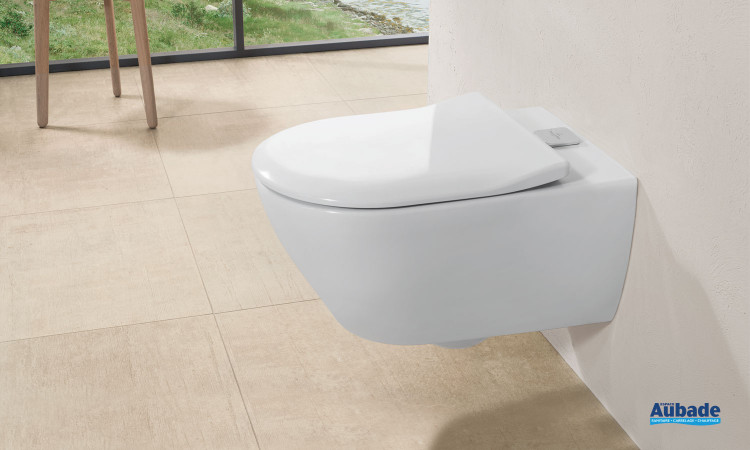 Toilettes WC ViFresh Villeroy & Boch
