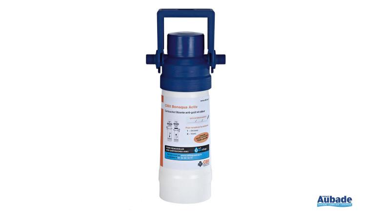 Filtre à eau de boisson Bonaqua Activ de Cillit