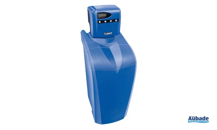 Adoucisseur d'eau domestique anticalcaire gamme Centurion Bio-system de Permo.