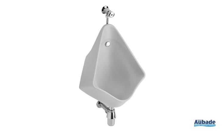Urinoir losange Targa Pro de Villeroy & Boch