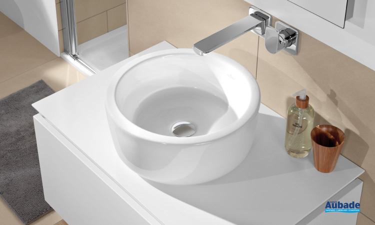 vasque architectura villeroy et boch