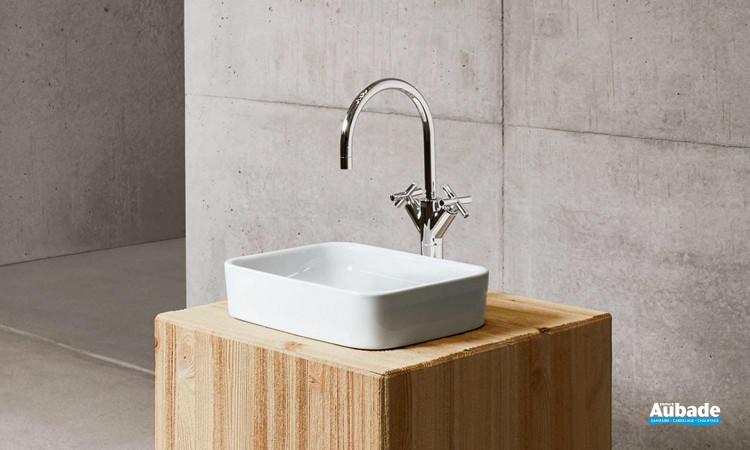 Vasque à poser contemporaine BetteArt de la marque Bette 02