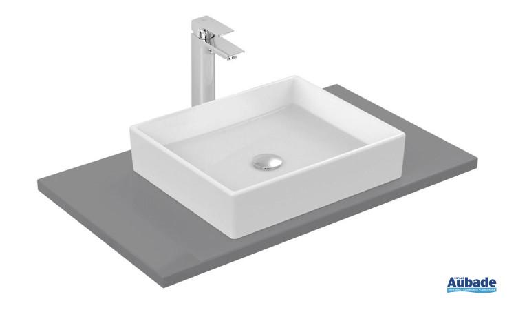 vasque à poser moderne d'Ideal Standard Strada
