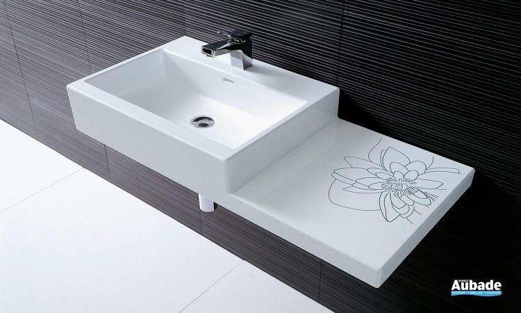 Vasque Sérigraphiée