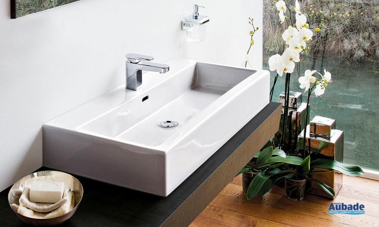 Vasque longue