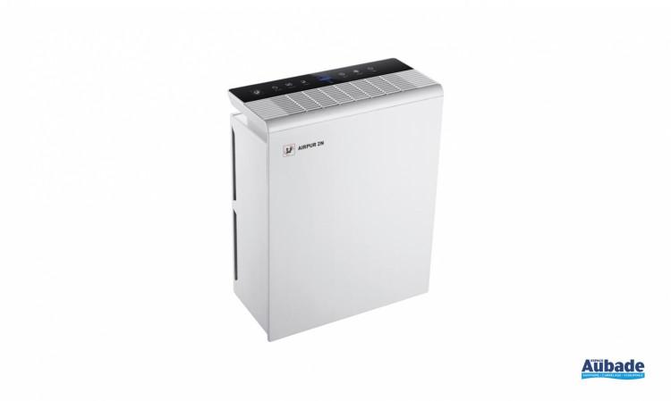 ventilation unelvent airpur 2n