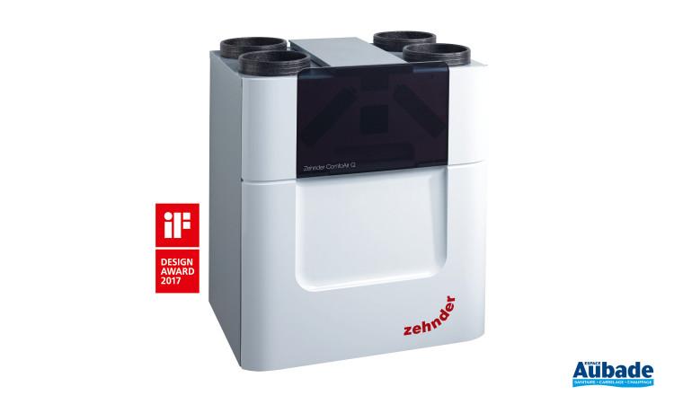 Ventilation Comfoair Q de Zehnder