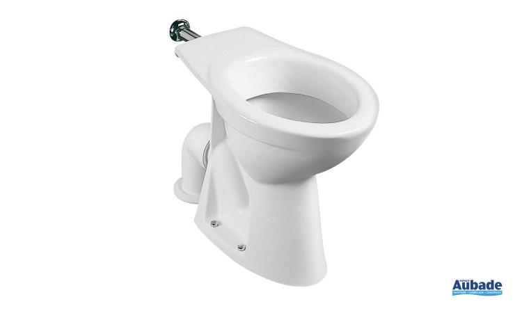 Cuvette WC indépendante Hospitalière de Jacob Delafon