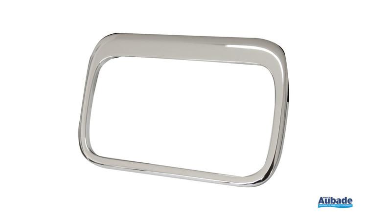 Accessoire de salle de bains Anneau à serviette à fixer Derby Style finition chromé de la marque Vigour