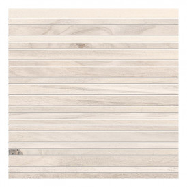 30x30<br>White toulipier